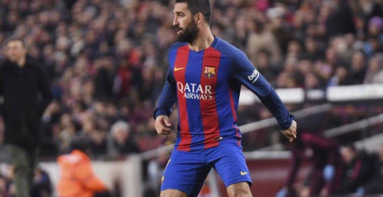 Barça-paria kan terugkeren naar thuisland: 'Voor 99 procent zeker'