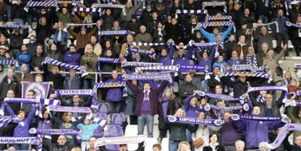 'Beerschot Wilrijk krijgt nieuwe eigenaar: hoofdsponsor neemt club over'
