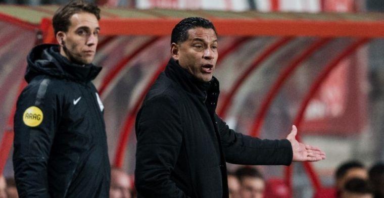 Update: Vitesse bevestigt Fraser-nieuws: Wederzijds de knoop doorgehakt