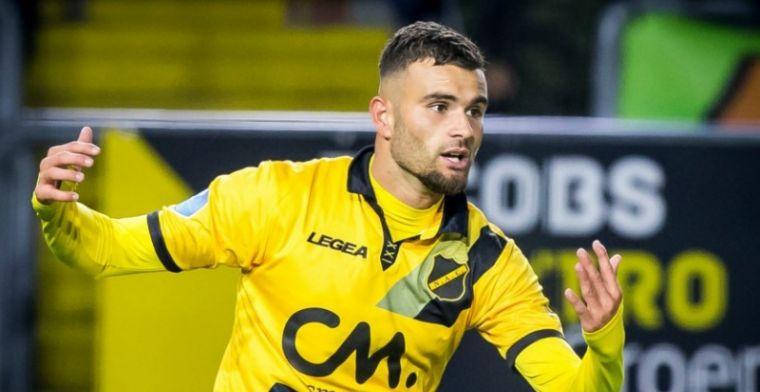 'Verrassende Vloet-transfer lonkt: twee clubs uit de Serie A concreet'