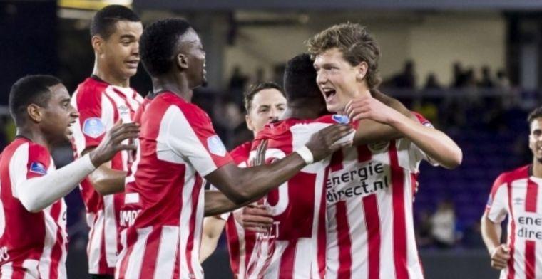 'PSV-zoektocht na twee jaar ten einde: tonnen na extra deal met hoofdsponsor'