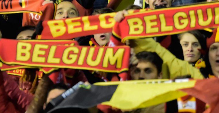 Belgische fans lopen totaal niet warm voor tickets WK-groepsfase