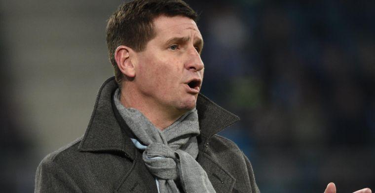 Ex-speler van Standard en RSCA-huurling maken Kortrijk compleet af