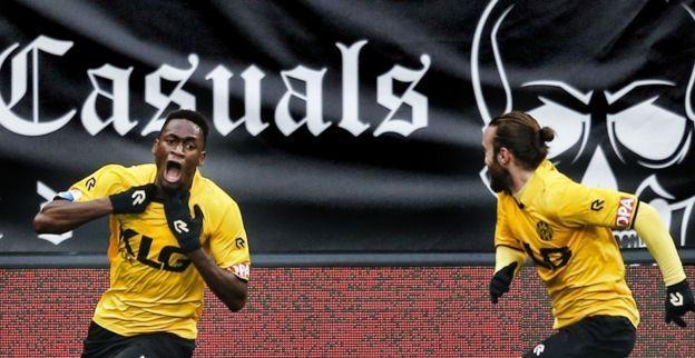 OFFICIEEL: Eredivisie is weer een Belg rijker, luxe-invaller strijkt weer neer