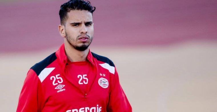 FC Twente in de markt voor PSV'er: Gemeld dat we interesse hebben