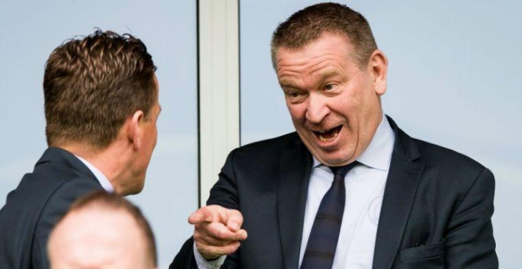 FOX wil Eredivisie-voetbal op zondagavond: Hoe bedenk je het? Onbestaanbaar
