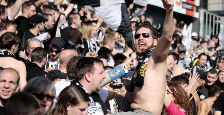 Charleroi waarschuwt Anderlecht: Zelfs voor tien miljoen verkopen we hem niet