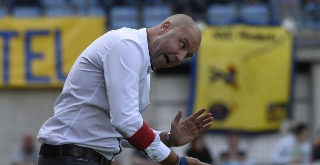 Westerlo en SV Roeselare zorgen voor voorspelbare uitslag
