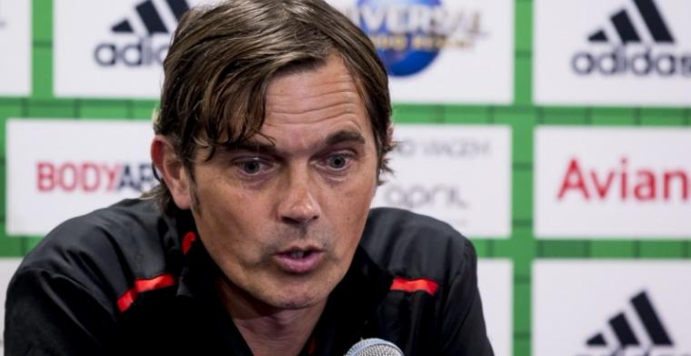 Interesse in buitenlands avontuur na vijf jaar PSV: 'Heb natuurlijk ambities'