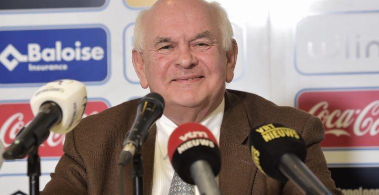 AA Gent neemt belangrijke beslissing: Wij zullen dat zelf organiseren