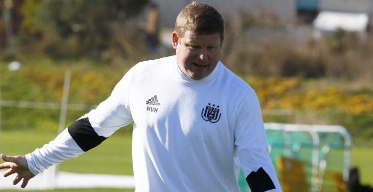 Anderlecht en Racing Genk doen aan competitievervalsing