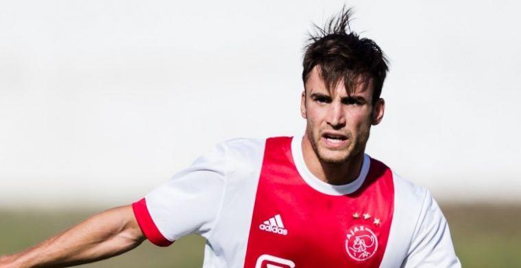 Nieuweling Tagliafico sprak met landgenoot over Ajax: Het leven in Amsterdam