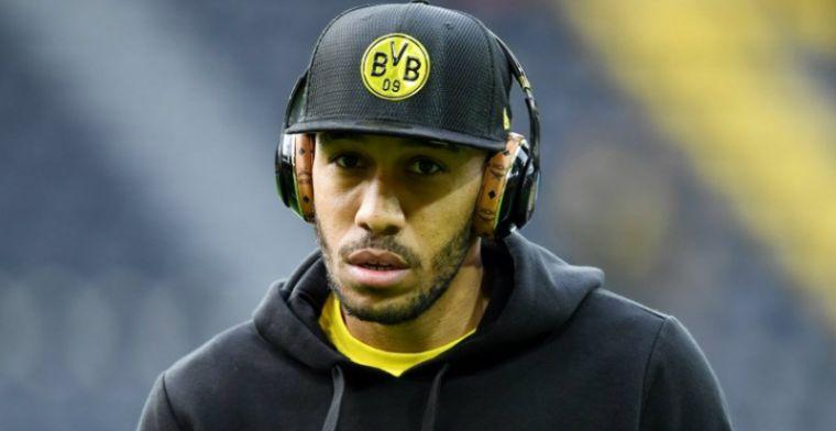 Dortmund reageert op heisa rond familie Aubayemang: Zou enorme belediging zijn