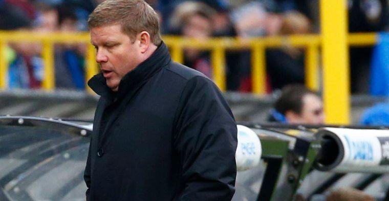 Anderlecht zal Genk niet verrassen: 'Scout was voor niks in huurauto gekropen'