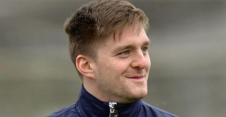 Transfer naar Anderlecht in stroomversnelling? We houden hem niet tegen