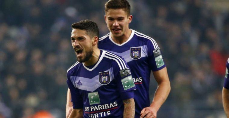 UPDATE: 'Stanciu wacht op Anderlecht, Roemeen wil naar Tsjechië'