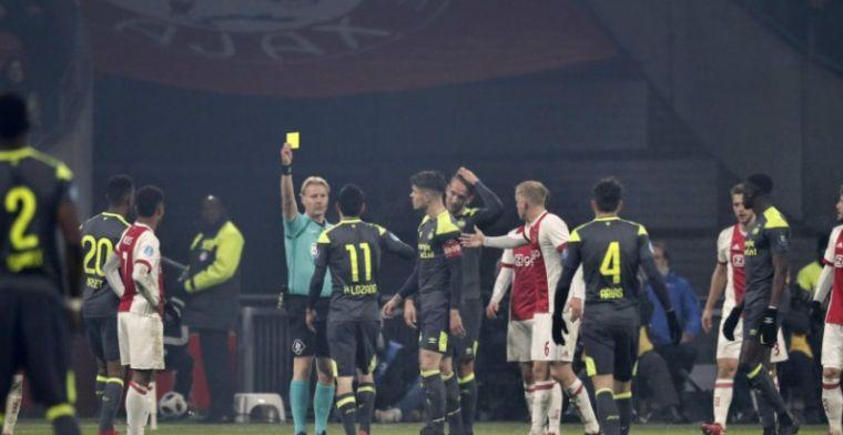 Glazen Bol: Ajax en kampioen PSV omcirkelen 15 april, Van Ginkel de beste
