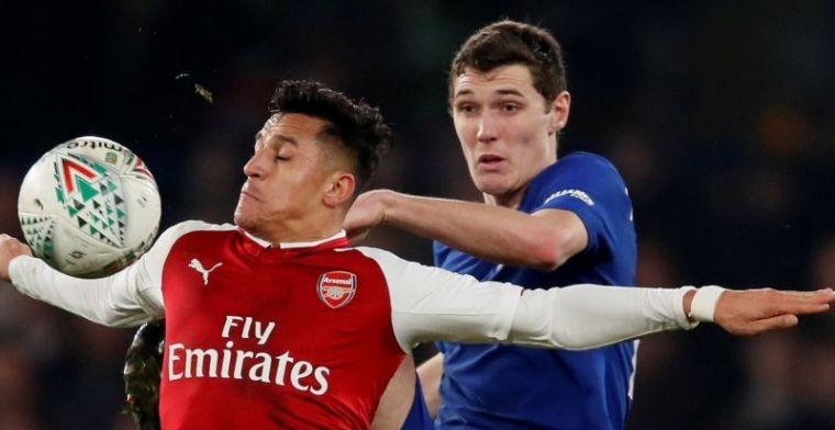 'Sánchez ontbreekt en rondt transfer snel af: 450.000 euro per week in Manchester'