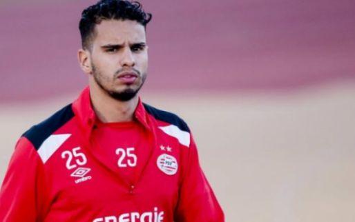 Afbeelding: Twente-transfer ketste in de zomer af: 'Wilde toen al de overstap maken'