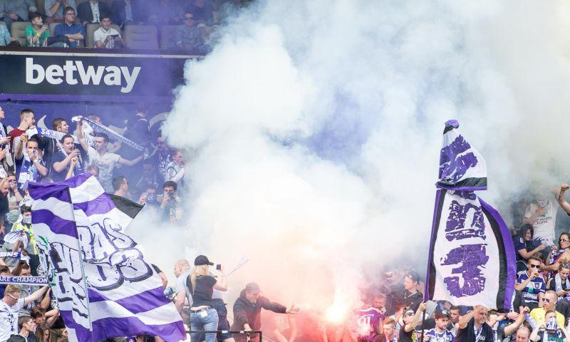 Afbeelding: Is Anderlecht dra rijk?: 'Monsterbod uit Engeland'