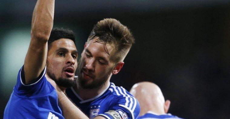 'Belgische club strijdt met Franse en Engelse teams om ervaren middenvelder'