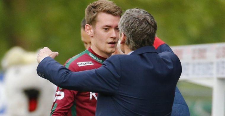 Dury wil opnieuw zaken doen met Club Brugge: Zijn prijs zal hoog liggen