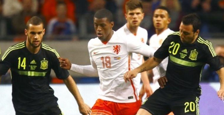 Update: Nederland in gesprek met Spanje: 'Een verschil van inzicht'
