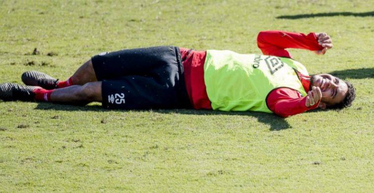'PSV ontbindt contract Maher voor transfer naar Twente: nederlaag Utrecht'