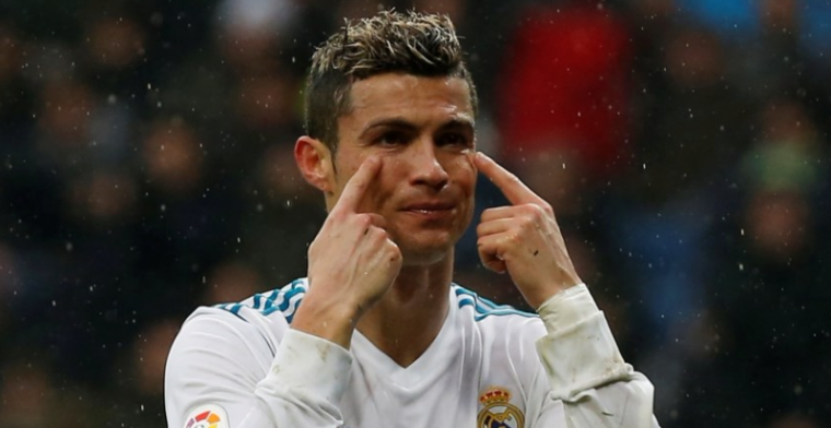 'Ronaldo voelt zich belazerd door Real Madrid en aast op sensationele terugkeer'
