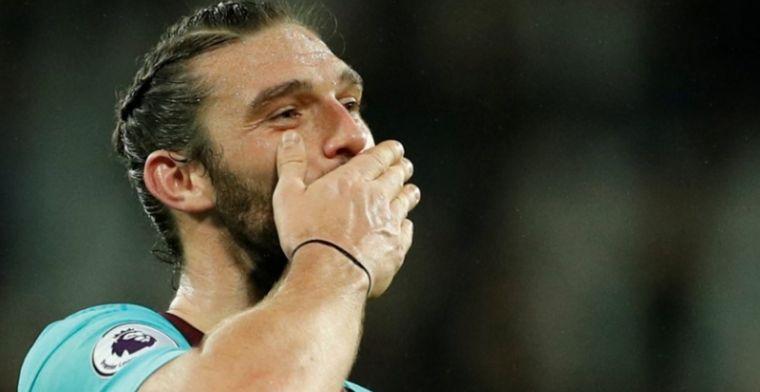 'Conte wil vormcrisis oplossen... met spits die amper twee goals maakte'