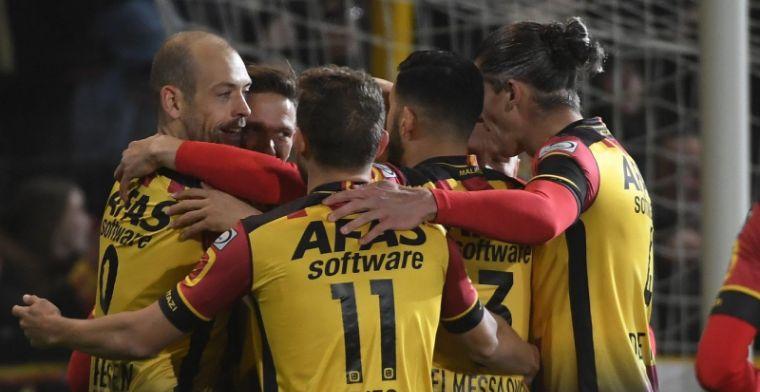 'Droomdoelwit is geen spek voor de bek van KV Mechelen'