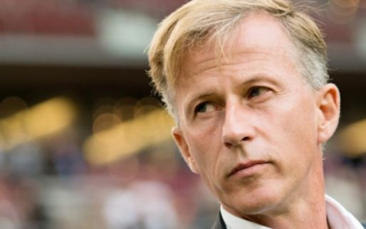 Afbeelding: Jonker: 'Met zes keer Feyenoord - Ajax in een seizoen wordt die kans veel kleiner'