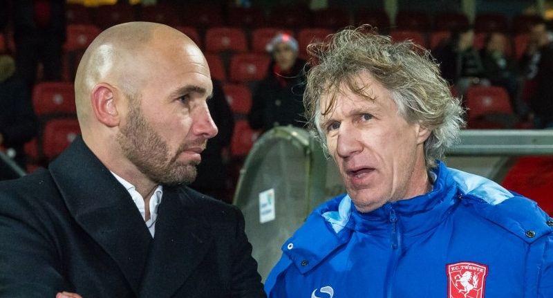 Afbeelding: 'Verbeek selecteert door: drietal koerst af op vertrek bij FC Twente'