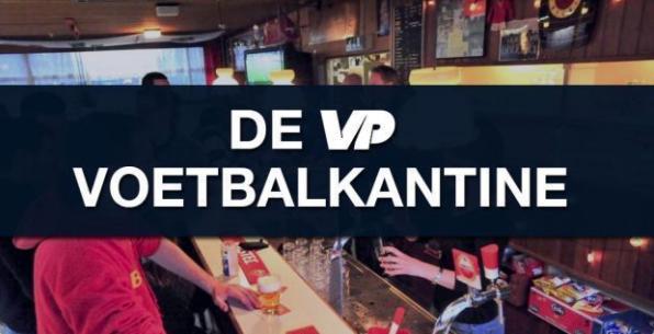 VP-voetbalkantine: 'Advocaat stunt meteen en wint op Het Kasteel van Vitesse'