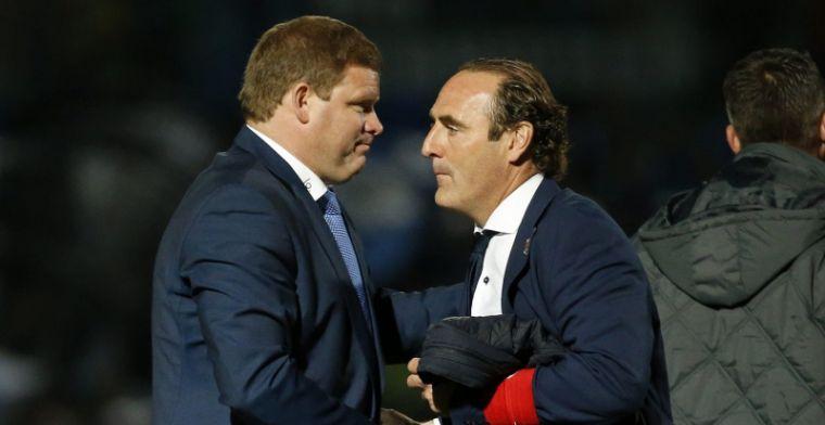 'Anderlecht en AA Gent mogen zich verwachten aan fikse bonus'