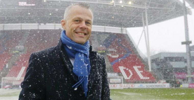 KNVB wijst ervaren man aan voor Klassieker tussen Ajax en Feyenoord