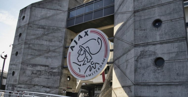 Ajax troeft Barcelona af in strijd om Messi-liefhebber: Een grote eer