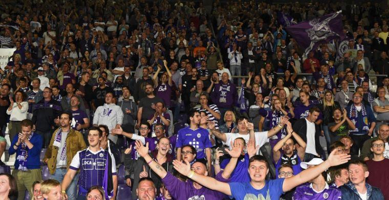 Bizarre wending: Beerschot heeft Lierse-fans iets te snel beschuldigd