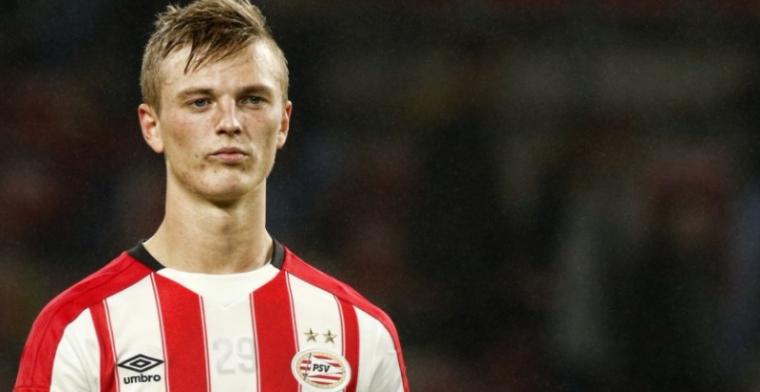 PSV'er Gudmundsson staat in belangstelling van binnen- en buitenlandse clubs