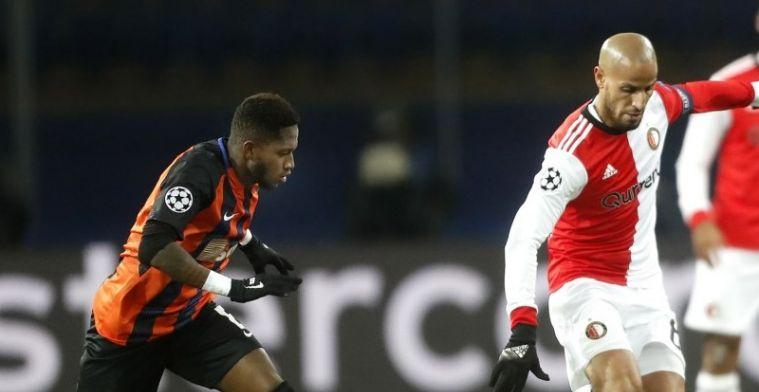 'Man City scout opvolger voor oudjes Fernandinho en Touré: 40 miljoen euro'