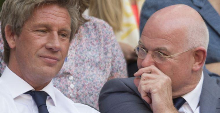 Brands: De eerste intentie is dat hij gaat presteren voor PSV