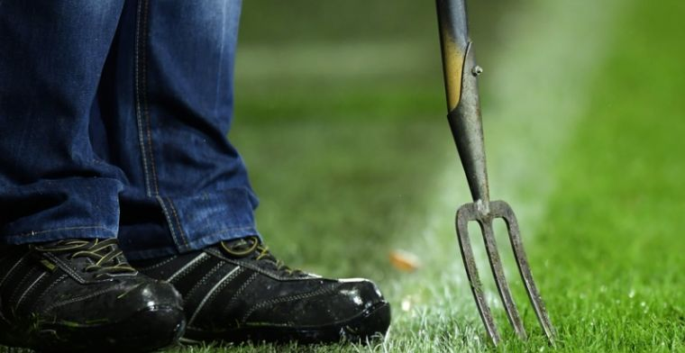 Deze keer geen zorgen om bekertopper, veld van Club Brugge ligt er perfect bij