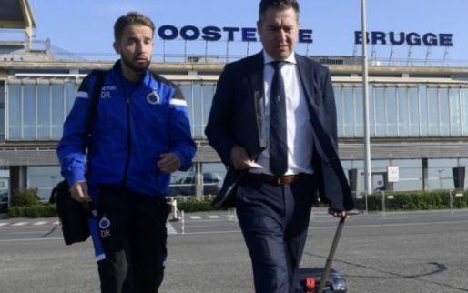 Afbeelding: 'Onderhandelingen opgeblazen, Club Brugge komt er niet uit met doelman'
