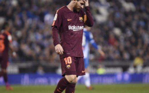Imagen: FINAL | El Espanyol toma la delantera y le complica la vida al Barça