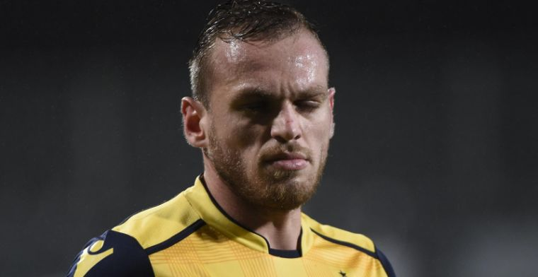 Opmerkelijk: 'Twee Club Brugge-spelers hadden geen zin in transfer'