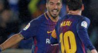 Imagen: El 11 ideal de la primera vuelta de LaLiga según 'Mundo Deportivo'