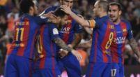Imagen: El Barça, el equipo con los sueldos más altos de Europa