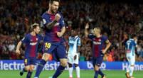 Imagen: Todos los pronósticos del Espanyol - Barcelona de los cuartos de Copa