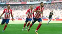 Imagen: Todos los pronósticos del Atlético de Madrid - Sevilla de los cuartos de Copa