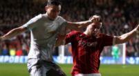 Imagen: El Valencia insiste en el fichaje de un  jugador del Manchester United